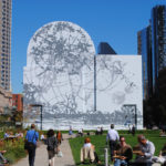 5 Spots for Public Art along the Boston Harborwalk