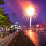 Illuminate the Harbor Fireworks Viewing Locations